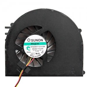VENTILÁTOR DELL INSPIRON 15R N5110 M5110 M511R