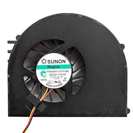 VENTILÁTOR DELL INSPIRON 15R N5110 M5110 3550